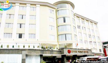 Khách sạn River Prince Đà L