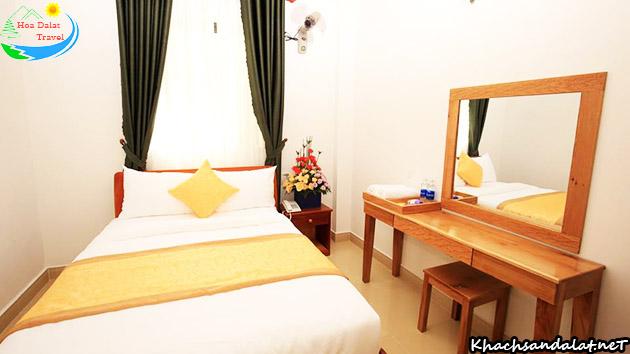 Khách Sạn Phú Thọ Đà Lạt