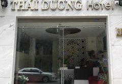 khách sạn Thái Dương Đà Lạt