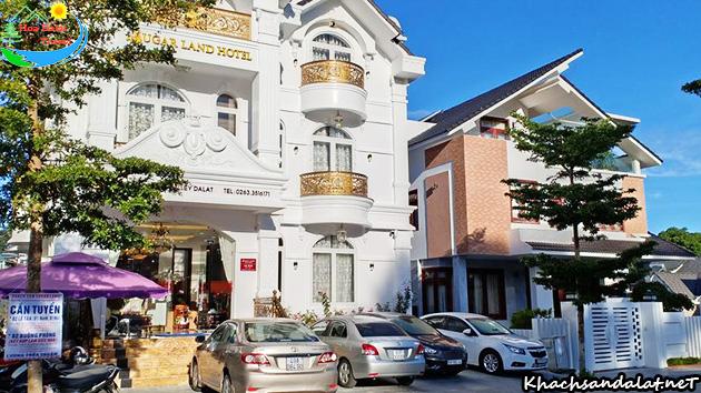 Khách sạn Đà Lạt