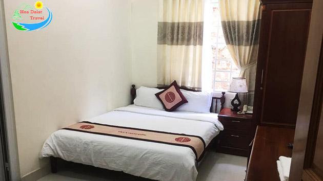 Khách sạn Thành Đồng Đà Lạt
